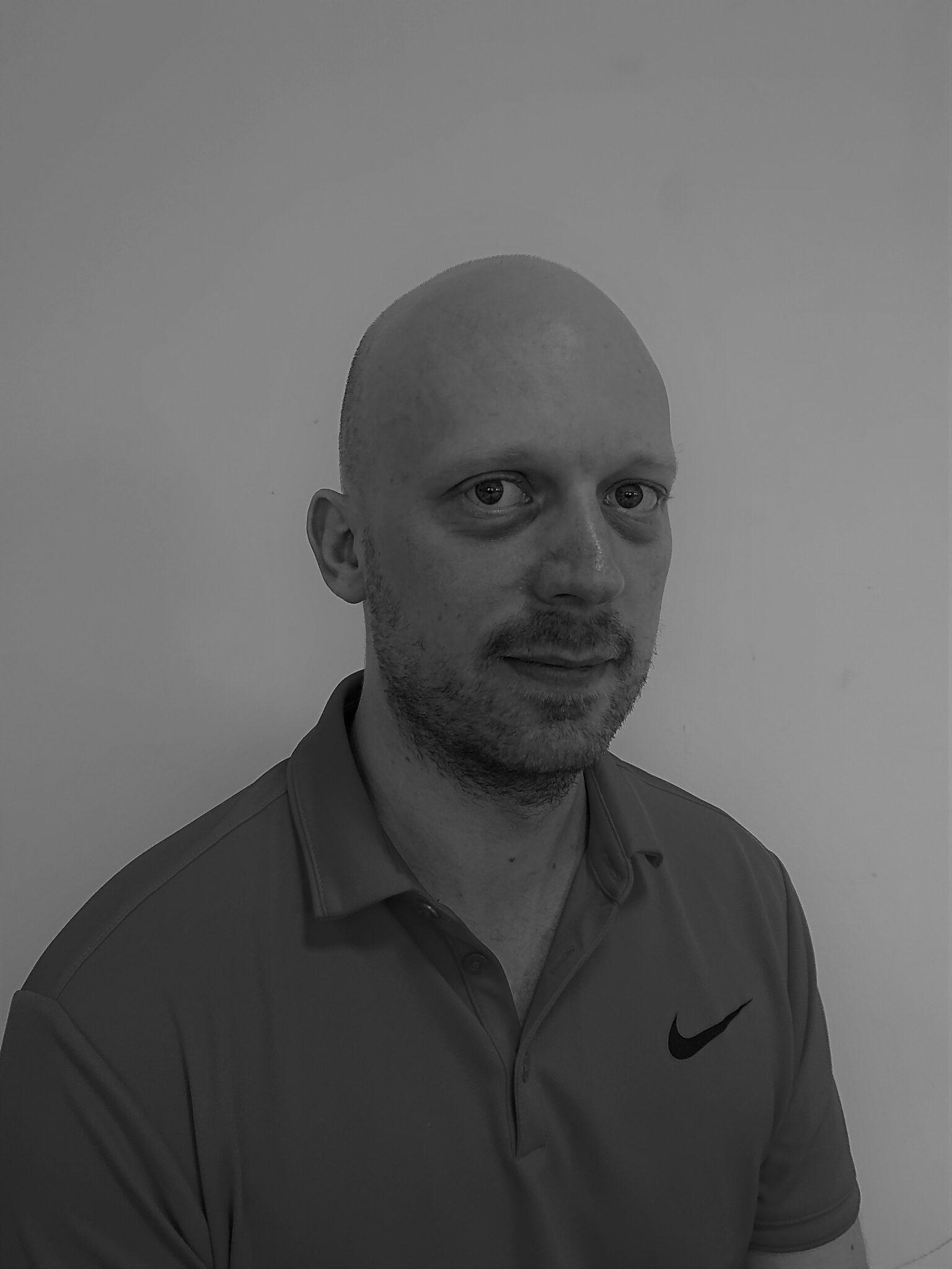 Anders M hjemmeside